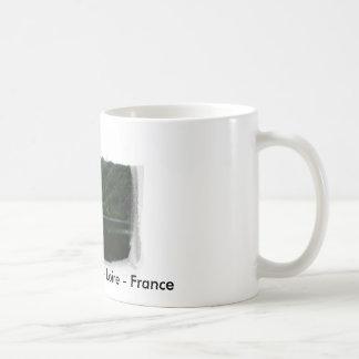 Chteau-d'Essaloi-Loire-2, Chteau d'Essal... Coffee Mug