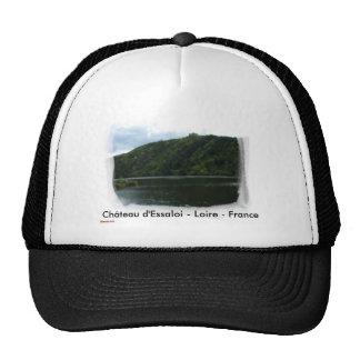Chteau-d'Essaloi-Loire-2, Chteau d'Essal... Trucker Hats