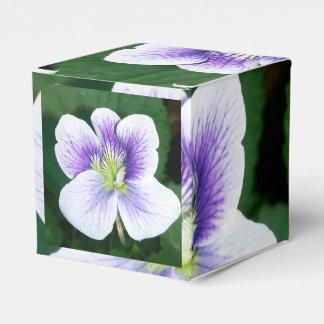 CHU-ARTS FAVOR BOX
