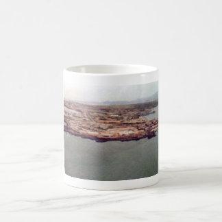Chu Lai Vietnam mug