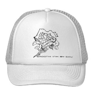 "Chu ""Pen"" Hat"