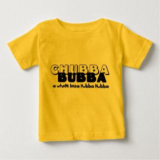 Chubba Bubba Baby T-Shirt