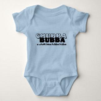 Chubba Bubba Camisas