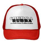 Chubba Bubba Gorras