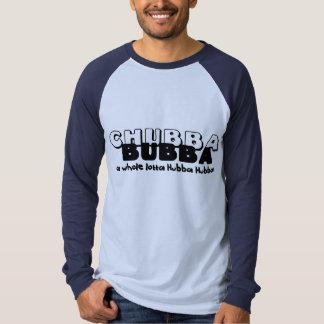 Chubba Bubba Poleras