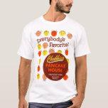 Chubbie's Pancake House T-Shirt