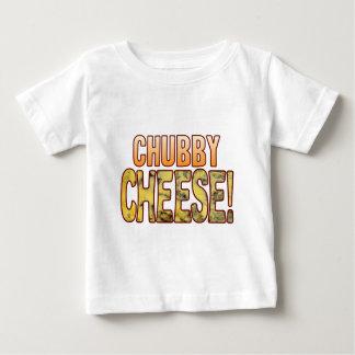 Chubby Blue Cheese Baby T-Shirt