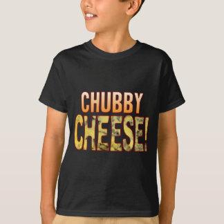 Chubby Blue Cheese T-Shirt