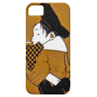 Chubby Boy iPhone 5 Cover