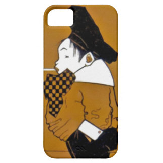 Chubby Boy iPhone 5 Covers