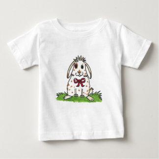 Chubby bunny 'Mini' Design Baby T-Shirt