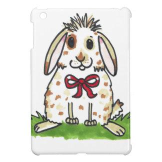 Chubby bunny 'Mini' Design iPad Mini Covers