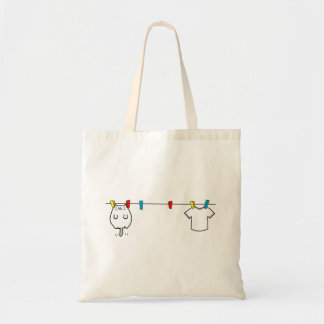 Chubby Cat Get a Good Tan Tote Bag