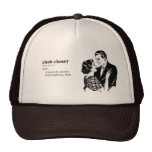 CHUBBY CHASER HATS