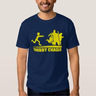 Chubby Chaser Tee Shirts