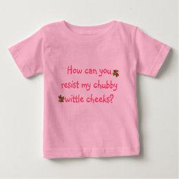 Chubby cheeks clothing