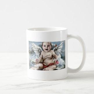 Chubby Cherub Mug