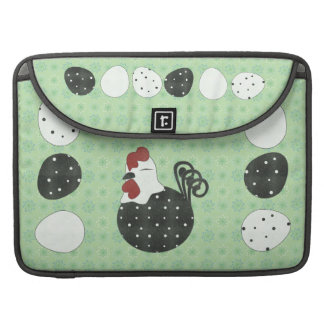 Chubby Chicken Sleeve For MacBook Pro