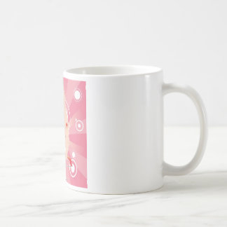 Chubby Cupid Coffee Mug