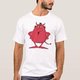 Chubby Demon T-Shirt