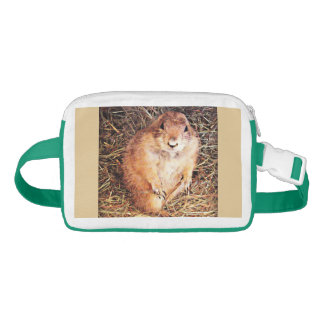 Chubby Gopher Fanny Pack