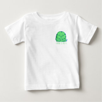 Chubby is pretty baby T-Shirt