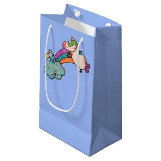 Chubby Pegasus Gift Bag