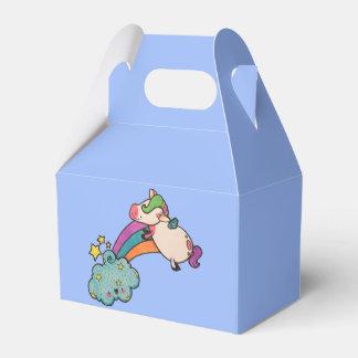 Chubby Pegasus Gift Bag Favor Box