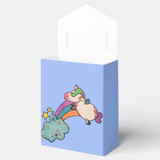 Chubby Pegasus Party Box