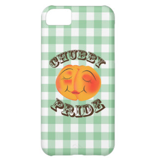 Chubby Pride! Case For iPhone 5C