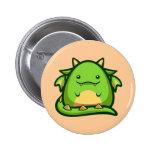 Chubs Dragon Button