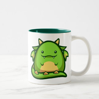Chubs Dragon Mug