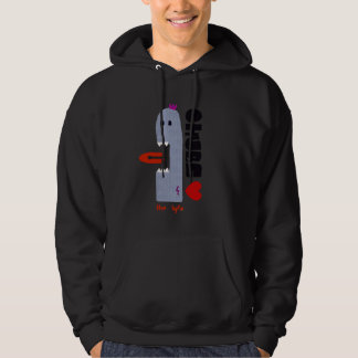 CHUBS hoodie