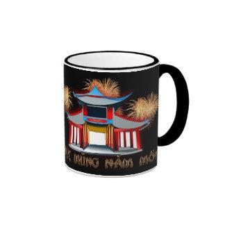 Chuc Mung Nam Moi Vietnamese New Year  Lunar Year Coffee Mugs