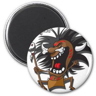 ¡chucherías de VoodooRULES.com!!!! Imán Redondo 5 Cm