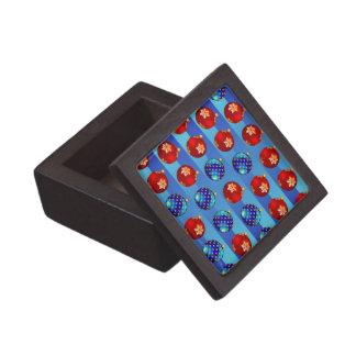 Chucherías del navidad caja de regalo de calidad