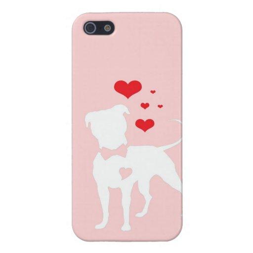 Chucho de Bowtie iPhone 5 Funda