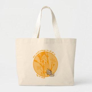 Chuchus Holistic Bag