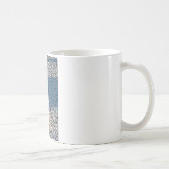 chuck dog park coffee mug
