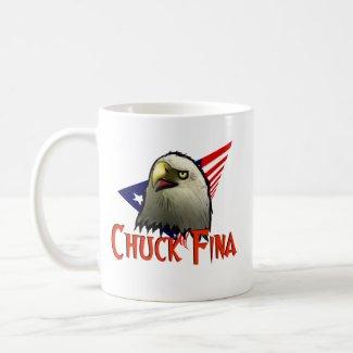 Chuck Fina zazzle_mug