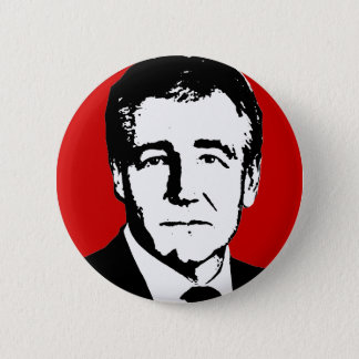 Chuck Hagel Button