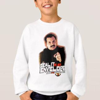 "Chuck Hansen: ""Seal it in an Envelope!"" Sweatshirt"