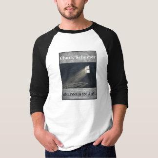 Chuck Schumer T Shirt