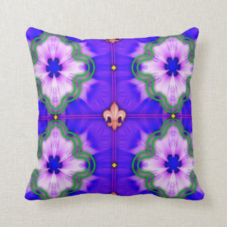 Chuck Shurley Throw Pillow