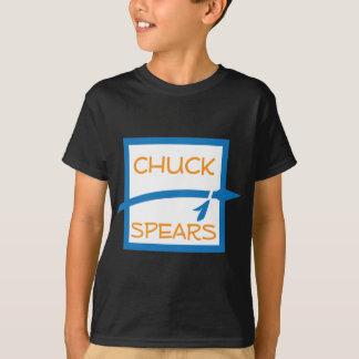Chuck Spears - Bears T-Shirt