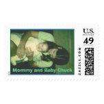 Chuck Stamp