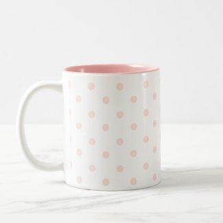 Chuck the Beaver Mug mug