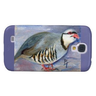 Chuck the Chukar Speck Case Samsung Galaxy S4 Covers