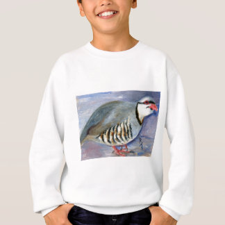 Chuck the Chukar  Sweatshirt