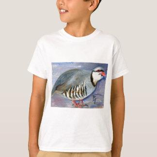 Chuck the Chukar  T-Shirt
